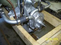 1918 OX5 Engine 006