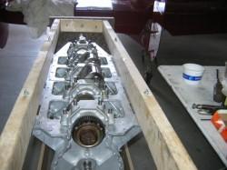 1918 OX5 Engine 012