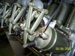 1918 OX5 Engine 029