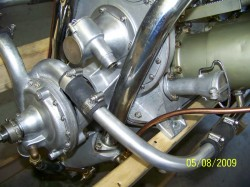 1918 OX5 Engine 033