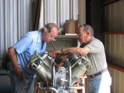 1918 OX5 Engine 047_43