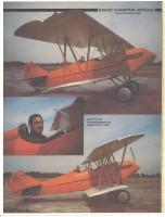 1978 Sport Aviation - 1928 Travel Air