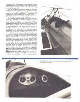 1984 Sport Aviation - 1928 American Eagle 002