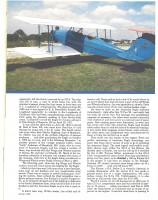 1984 Sport Aviation - 1928 American Eagle 003