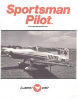 2007 Sportman Pilot- 1929 Arrow Sport 001