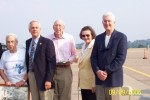 Pittsburgh-OX5 Honored at AGC 75th Anniversary-abo