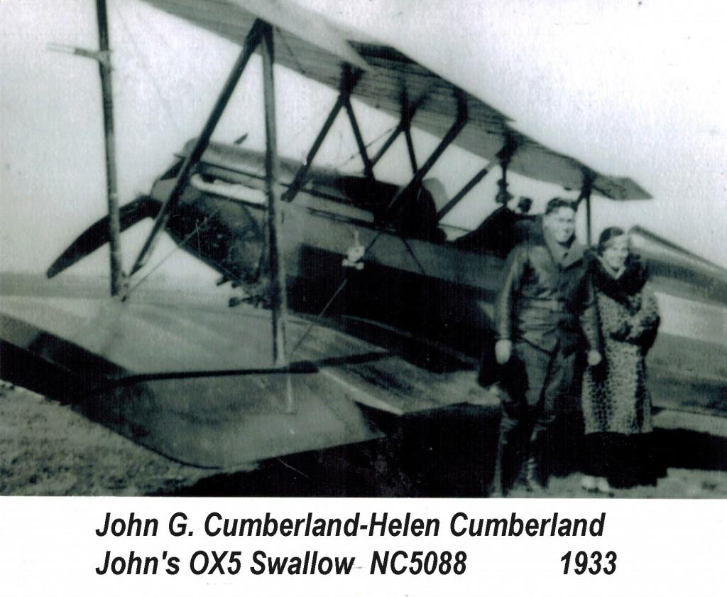 Cumberland A