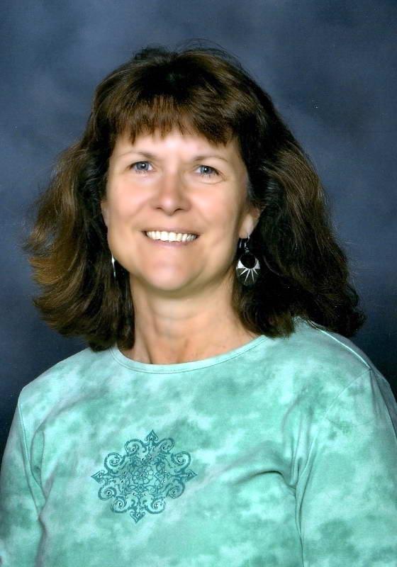 Janet Barnard, Nat Treas