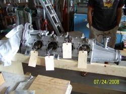 Projec OX5 engine 001