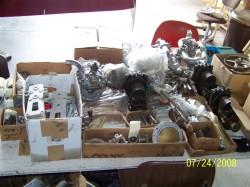 Projec OX5 engine 003